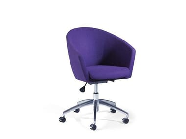 Fabric task chair MEGAN | Task chair