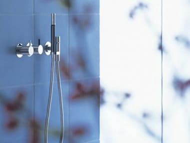 Mezclador de ducha con ducha de mano 2471-081 | Mezclador de ducha