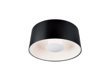 Aluminium ceiling lamp BEAM | Ceiling lamp