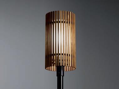 Garden lamp post RIB