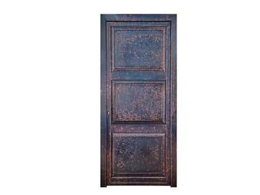Exterior entry door PORTONCINI INTELAIATI | Entry door