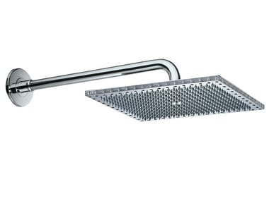 Overhead shower with arm DREAM RECTANGULAR | Overhead shower with arm