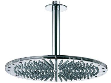 Soffione doccia a soffitto con braccio DREAM OKI | Soffione doccia a soffitto