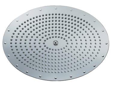 Built-in overhead shower DREAM OVAL | Built-in overhead shower