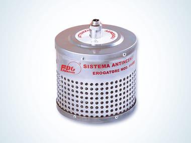 Aerosol fire-suppression system AR0550 Aerosol generator