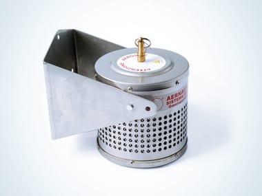Aerosol fire-suppression system AR0438 AERNAUTICAL