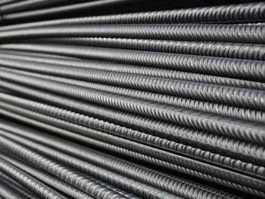 Steel bar, rod, stirrup for reinforced concrete Standard steel