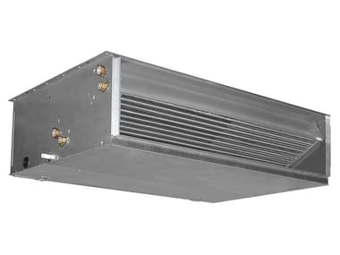 Built-in air treatment unit VED – VED_I
