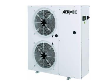 Heat pump / AIr refrigeration unit ANL