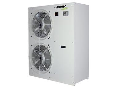 Bomba de calor ar/água ANK