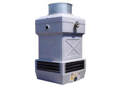 Torre di raffreddamento TRA