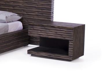 Bedside table KABUKI | Bedside table