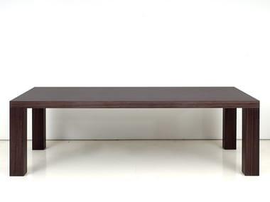Tavolo da pranzo in legno FOSTER