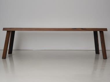 Tavolo da pranzo in legno OXFORD