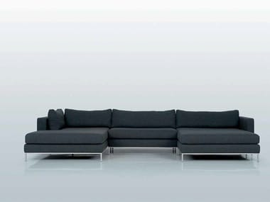3 seater corner modular sofa ANVERS