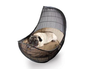 Polyethylene dogbasket VOYAGE | Dogbasket