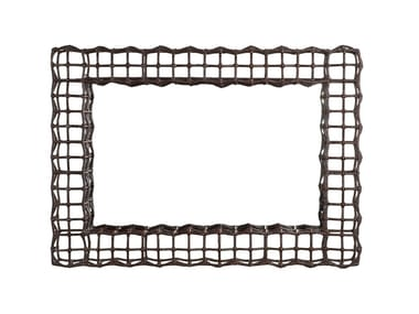 Rattan frame YIN & YANG | Frame