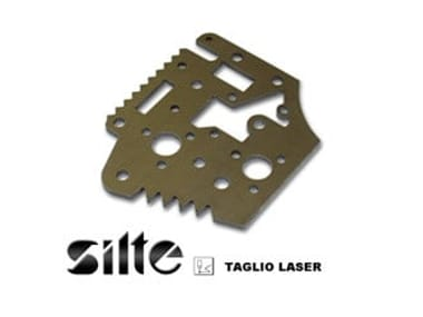 Laser and plasma cutting Laser and plasma cutting