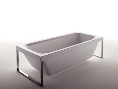 Methacrylate bathtub KAOS 3