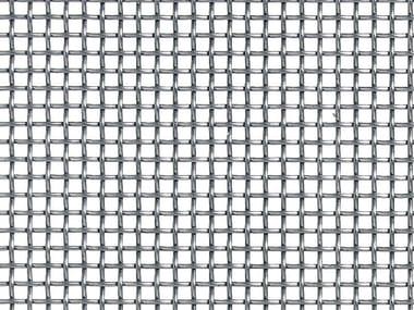 Metal fabric and mesh FORTE
