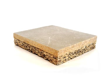 Wood-beton thermal insulation panel BetonEco®