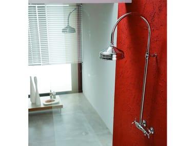 Colonna doccia con soffione TIMOR | Colonna doccia