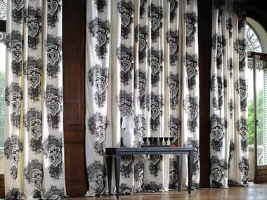 Tecido de algodão para cortinas CLOSE TO ME