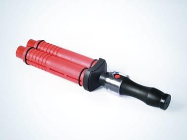 Fire Suppression System for Aerosols EOLO AF0848