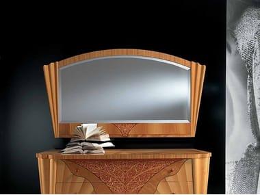 Framed mirror CONTEMPORARY VISION | Mirror