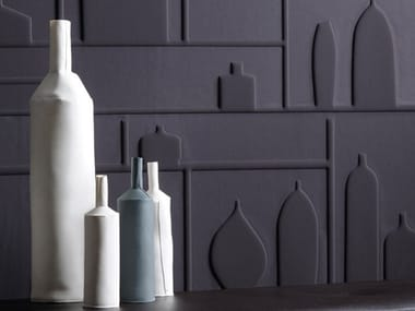 Indoor polyester wall tiles ALLIANCES