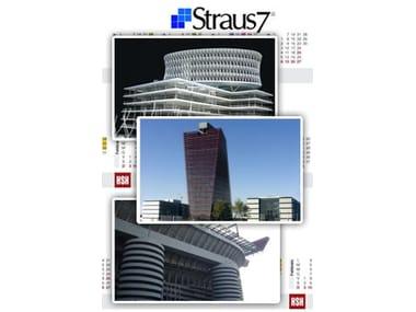 Structural Design Training Course Straus7 - CORSI DI PROGETTAZIONE