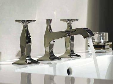 3 hole washbasin tap BELLAGIO | Washbasin tap