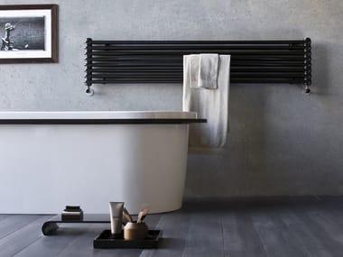 Wall-mounted towel warmer TESI CRUISE