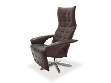 Reclining chair SQUARE