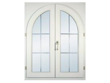 Casement window EUROPA 68