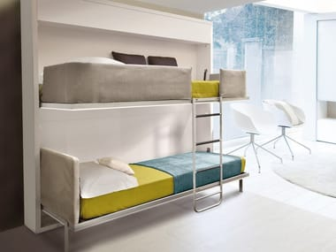 Pull-down bed LOLLISOFT IN