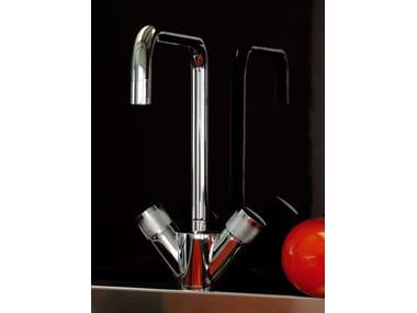 1 hole kitchen tap ISY | Kitchen tap