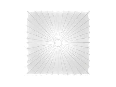 Plafoniera in tessuto MUSE | Plafoniera