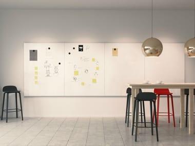 Modular office whiteboard PROVISION