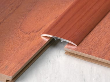 Giunzioni per pavimenti in legno e melaminici MULTICOVER CLG - CLF