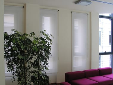 Electric roller blind RULLO