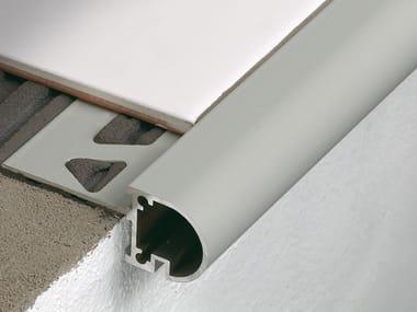 Profilo per terrazze e balconi BORDERTEC BR
