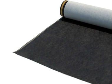 Polietilene reticolato espanso per isolamento acustico GUTTASILENT® Pavimenti e solai