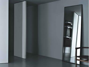 Freestanding rectangular mirror REFLECTION