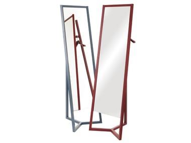 Espelho / cabide CLUB