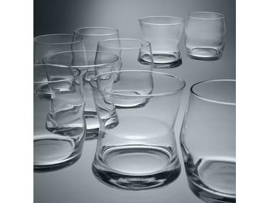 Blown glass glass MATCH