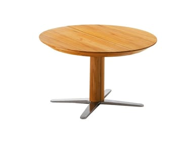Girado table ovale by team 7 - Coulisse table extensible ...