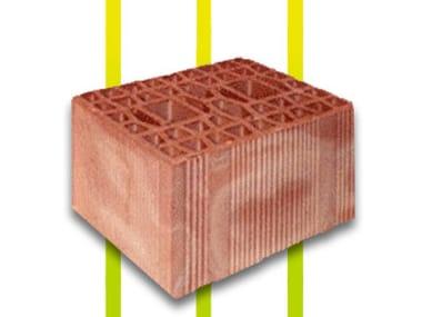 External masonry clay block PERLATER® T