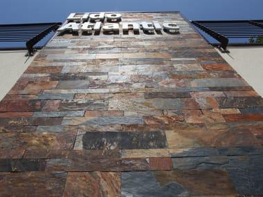 Stone wall/floor tiles AFRICAN SUNSET