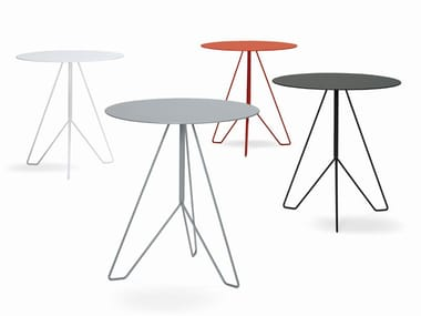 Round contract table MAROCCHINO | Round table